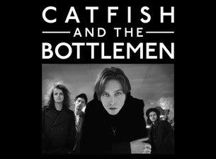 Catfish and the Bottlemen