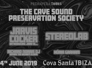 The Cave Sound